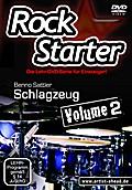 Rockstarter Schlagzeug Vol. 2