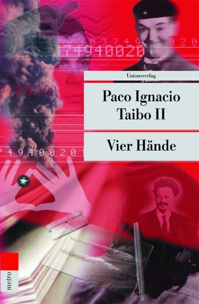 Vier Hände (Unionsverlag Taschenbücher)