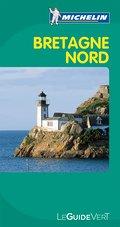 Bretagne Nord; Grüne Reiseführer; Franz