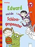Edward und die Schlossgespenster: Der Bücherb ...