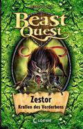 Beast Quest - Zestor, Krallen des Verderbens: ...