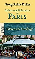 Paris; Literarische Streifzüge; Artemis & Win ...
