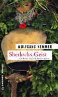 Sherlocks Geist; Kriminalroman   ; Kriminalro ...
