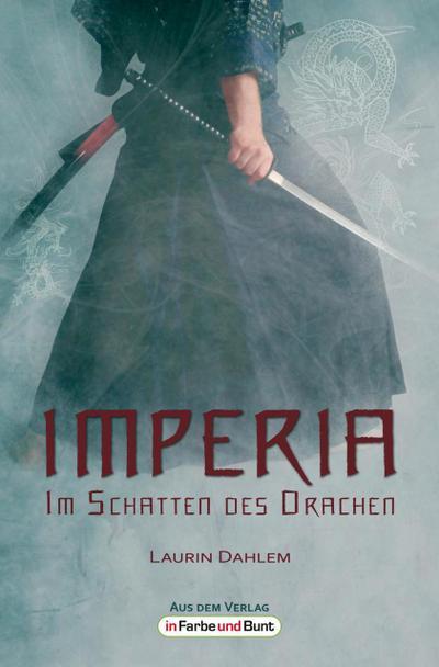 Imperia - Im Schatten des Drachen
