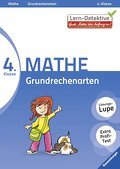 Grundrechenarten (Mathe 4. Klasse) (Lern-Dete ...