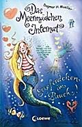 Das Meermädchen-Internat 4: Seepferdchen im B ...