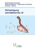 Matto, der Wattwurm Lernstufe 1 - Modul 2: Zahlzerlegung und Addition bis 10