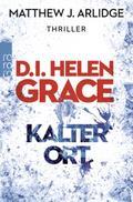 D.I. Helen Grace: Kalter Ort (Ein Fall für He ...