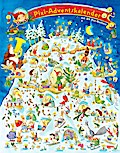 Pixi-Adventskalender 2017