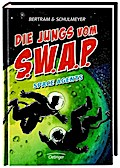 Die Jungs vom S.W.A.P. Space Agents: Band 3