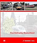 Eisenbahnatlas Deutschland