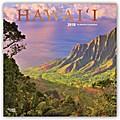 Hawaii 2018 - 18-Monatskalender mit freier TravelDays-App