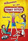 Sunny Sisters, Band 1: Willkommen bei den Sun ...