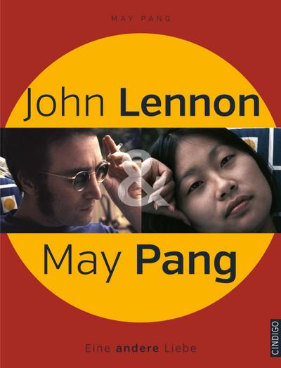 John Lennon & May Pang, Eine andere Liebe