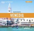 Sprachurlaub in Venedig: zwischen Lido und Cannaregio / Paket
