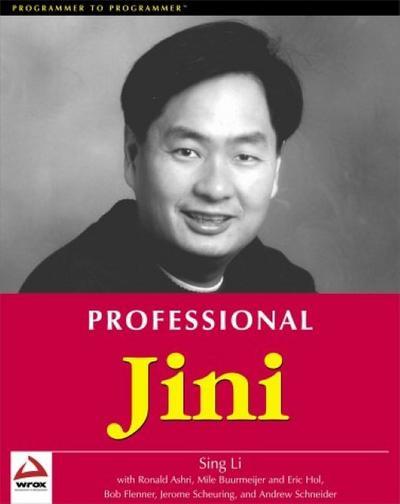 pro-jini-programmer-to-programmer-
