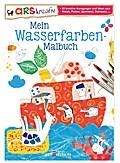 Mein Wasserfarben-Malbuch; Ill. v. Greune, Ma ...