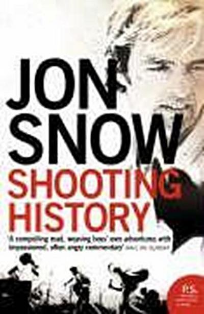 shooting-history-a-personal-journey, 2.33 EUR @ regalfrei-de