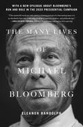 Many Lives of Michael Bloomberg