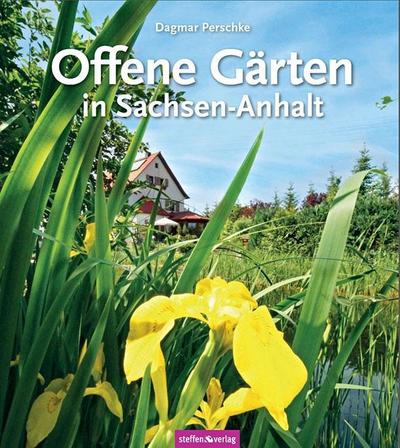 Offene Gärten in Sachsen-Anhalt