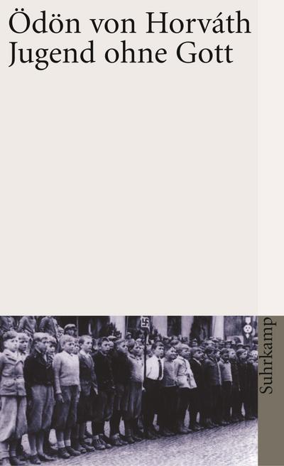 Gesammelte Werke. Kommentierte Werkausgabe in 14 Bänden in Kassette: Band 13: Jugend ohne Gott (suhrkamp taschenbuch)