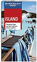 Baedeker SMART Reiseführer Island