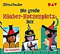 Die große Räuber-Hotzenplotz-Box: Höspiele fü ...