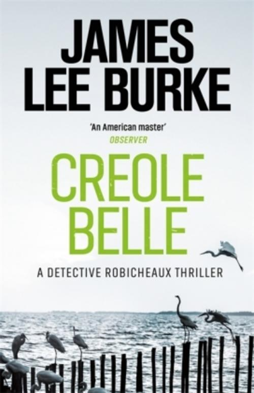 Creole Belle Burke, James Lee Dave Robicheaux