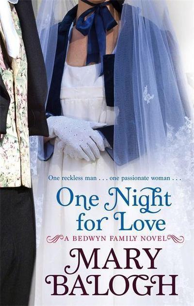 one-night-for-love-bedwyn-series-