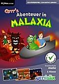 Grrr's Abenteuer in Malaxia