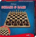 Schach & Dame (Spiel)