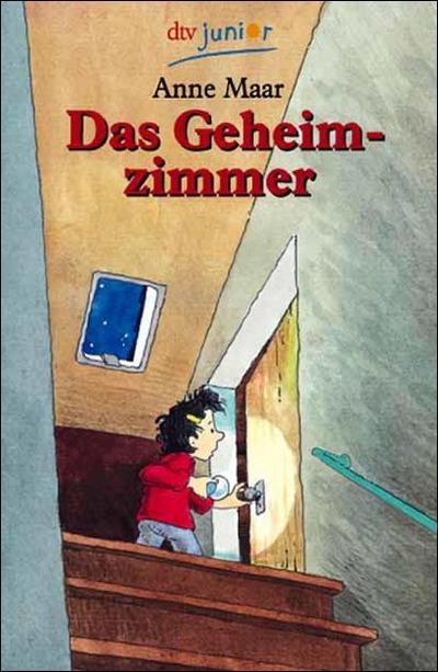 Das Geheimzimmer - Dtv - Taschenbuch, Deutsch, Anne Maar, ,