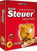 QuickSteuer Deluxe 2016