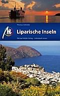 Liparische Inseln: reiseführer mit vielen pra ...