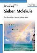 Sieben Moleküle