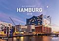 Aus Sehnsucht ... Hamburg – Kalender 2018 (Wandkalender 2018 DIN A3 quer)