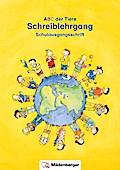 ABC der Tiere - Schreiblehrgang SAS in Heftfo ...