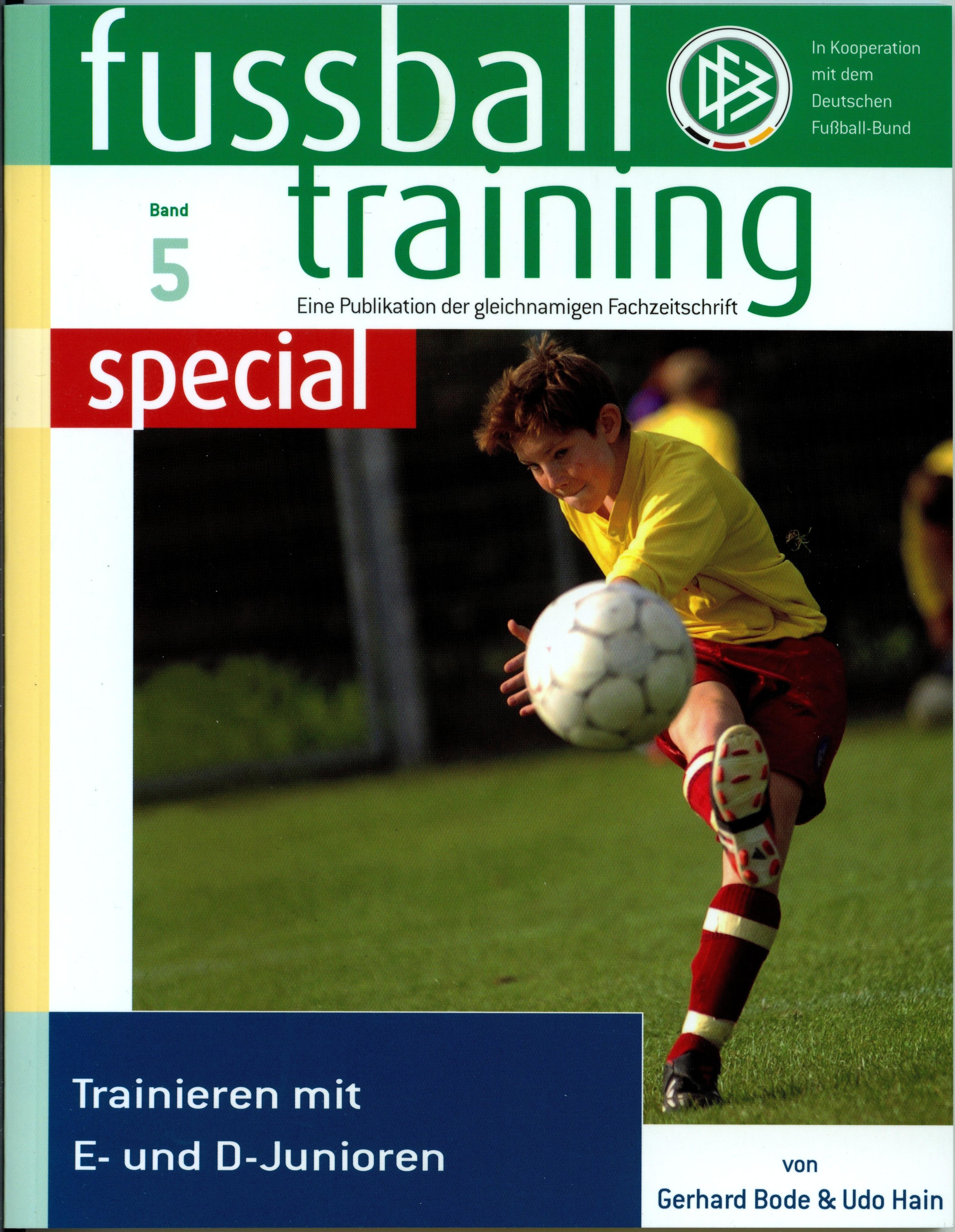 Trainieren-mit-E-und-D-Junioren-Gerhard-Bode
