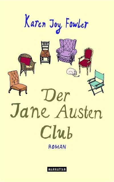 der-jane-austen-club-roman