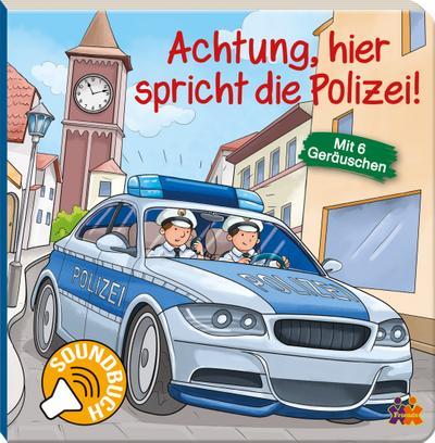 soundbuch-achtung-hier-spricht-die-polizei-soundbuch-mit-6-gerauschen, 7.12 EUR @ rheinberg