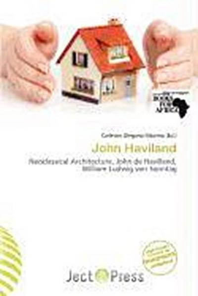 JOHN HAVILAND