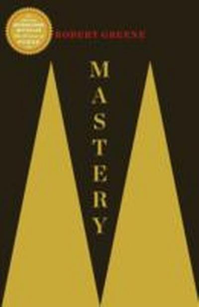 mastery-the-robert-greene-collection-, 7.87 EUR @ regalfrei-de