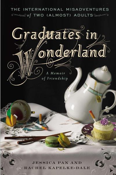 graduates-in-wonderland-the-international-misadventures-of-two-almost-adults, 4.79 EUR @ regalfrei-de