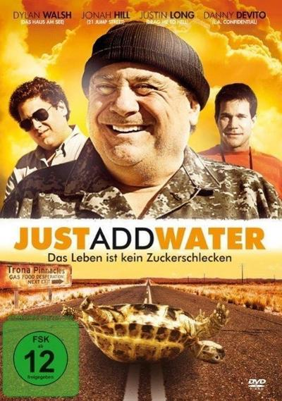 just-add-water, 7.12 EUR @ rheinberg