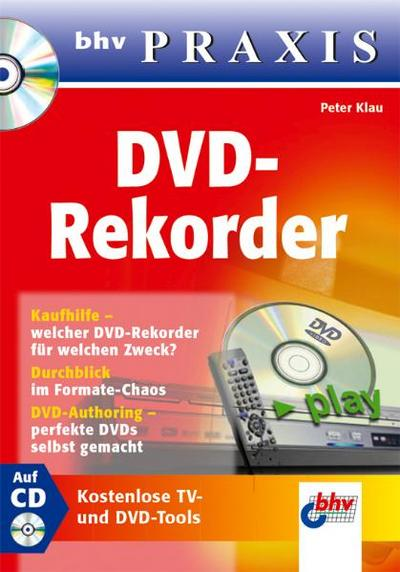 dvd-rekorder-m-cd-rom-bhv-praxis