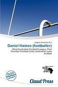 DANIEL HAINES (FOOTBALLER)