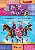 Hanna und Prof. Paulchen - Ein Pony tanzt aus ...