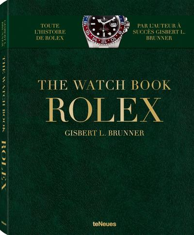 Rolex The Watch Book