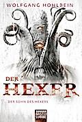 Der Sohn des Hexers: Ein Hexer-Roman (Der Hex ...