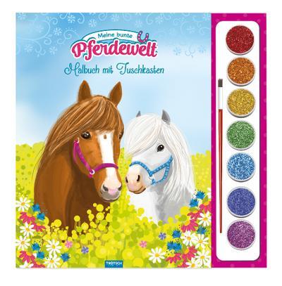 malbuch-mit-tuschkasten-meine-bunte-pferdewelt-mit-glitzerfarben-und-pinsel